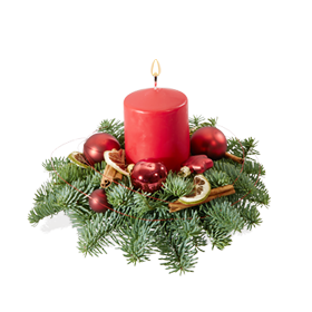 Scented Advent