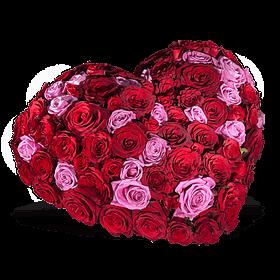 The Artflower heart