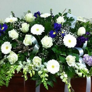 Funeral composition